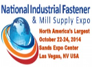 2014 National Industrial Fastener & Mill Supply Expo