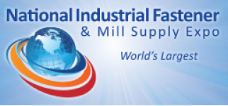 The National Industrial Fastener & Mill Supply Expo 2015
