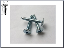 PH Modified -Truss(K-Lath) Wafer Head Self Drilling Screw