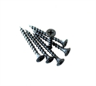 Bugle Head Phillips Drive Drywall Screw Coarse Thread Black Phosphated Harden