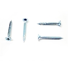 Bugle Head Phillips Drive Drywall Screw Zinc Plated Harden